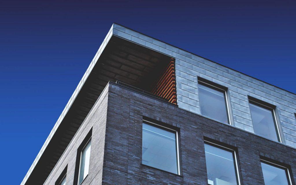 Maison d'architecte design