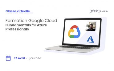 Formation Google Cloud for Azure Professionals